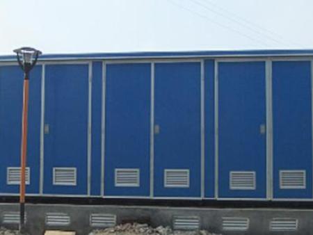 箱式变电站可分为普通型和紧凑型