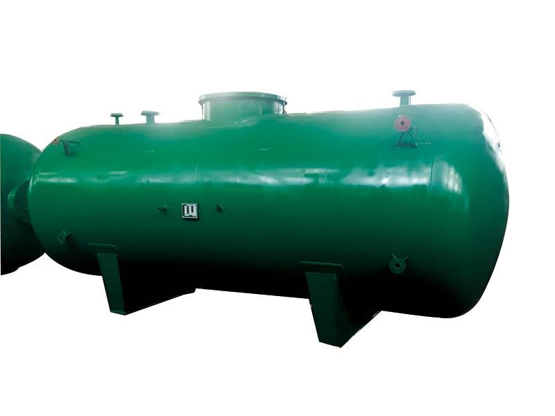 除氧器哪家好-常州圣佳能源科技直销除氧器