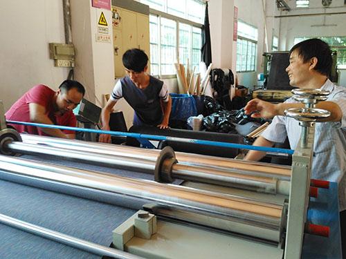 面料复合厂——东莞专业的复合面料加工厂在哪里