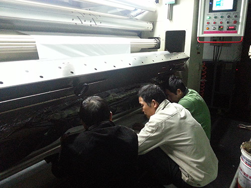 TPU复合加工当然找金凤桥复合科技公司——TPU复合厂家