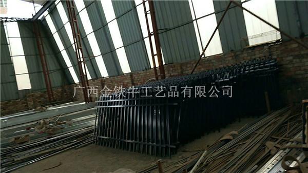 南宁热销的铸铁栏杆_南宁铁栏杆可靠厂商