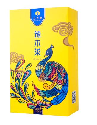 辣木茶的功效及作用
