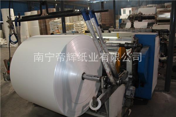 南宁淋膜纸厂家直销 南宁哪里能买到优惠的淋膜纸