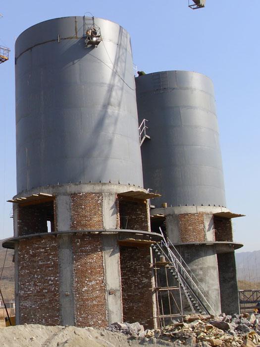 天津石灰窯維修_找正規的石灰窯維修,就來新興窯爐