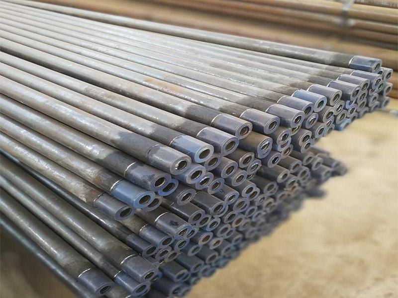 墩头勘探钻杆厂家-志诚地质机械提供质量良好的墩头勘探钻杆