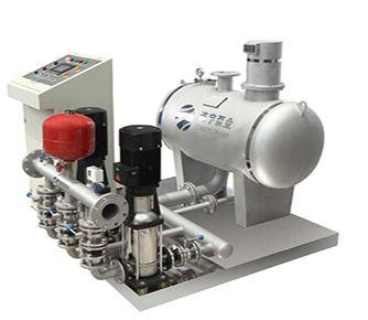 划算的恒压式供水设备供销_陇南变频供水设备