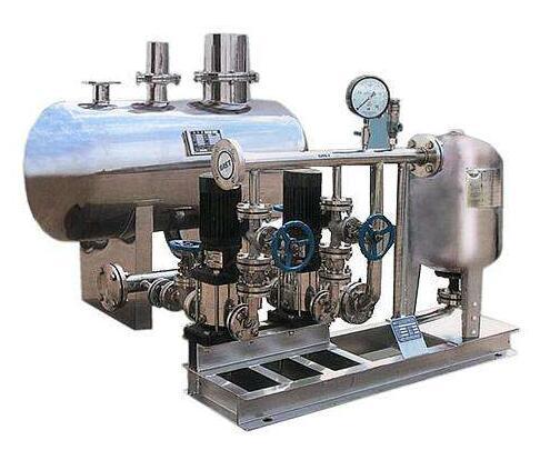 甘肃无负压变频供水-甘肃世宝恒盛好用的恒压式供水设备出售