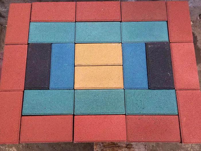 陕西透水砖批发,信誉好的透水砖供应商
