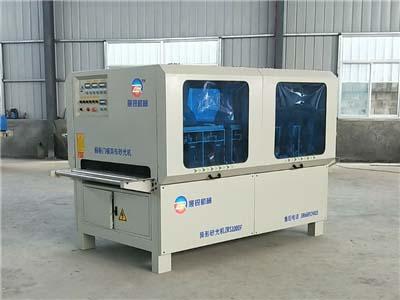 濟南哪里有賣口碑好的異形砂光機 北京異形砂光機