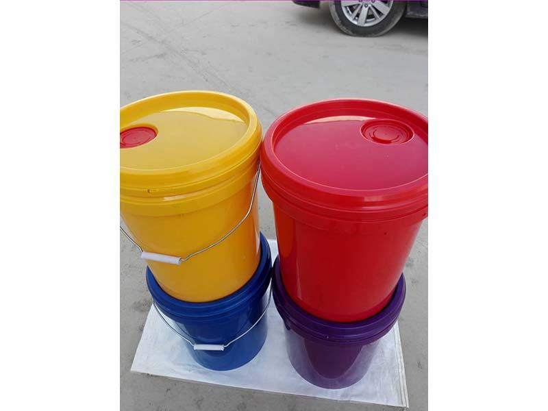 定西塑料桶加工厂-专业提供口碑好的塑料桶