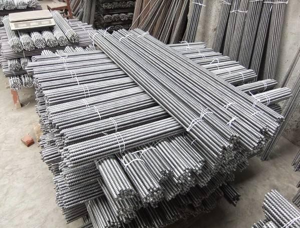 西安穿墙丝杆价格_选购穿墙丝杆优选西安鑫盛源建筑材料