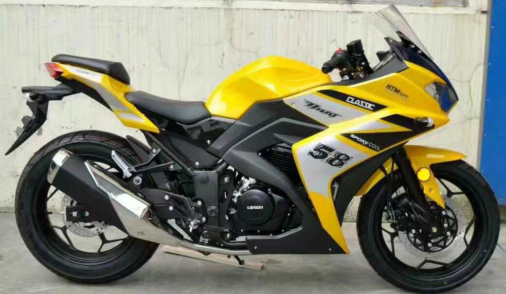 代理小忍者350|福建小忍者350摩托车供应出售