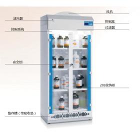 净气型储药柜批发|供应陕西汇研科技价格合理的净气型储药柜