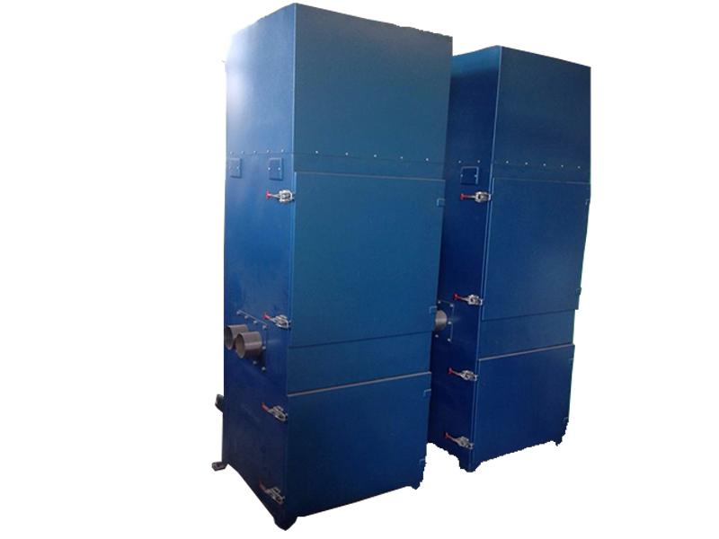 江苏大型工业吸尘器-为您推荐超值的单机除尘器
