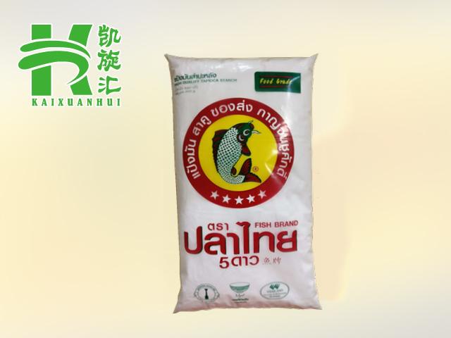 优质鱼牌木薯粉供应商推荐,出售木薯粉