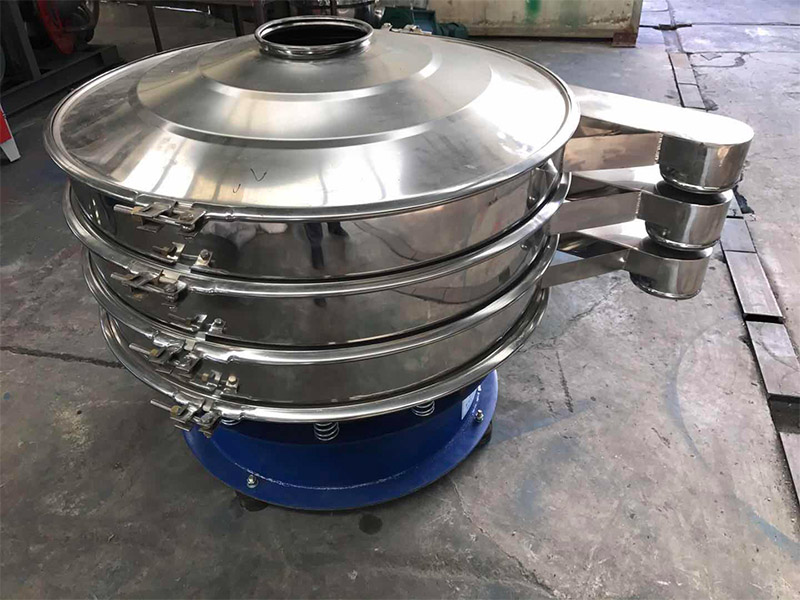 ZDS-800振动筛厂家_质量好的振动筛批发价格
