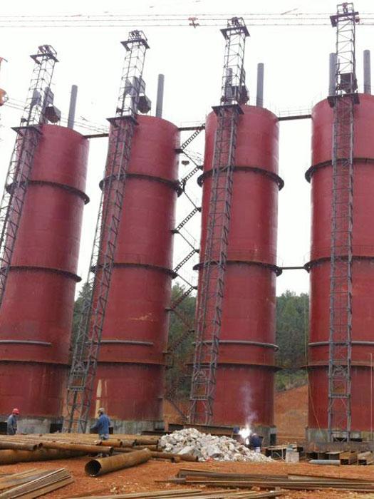 环保石灰窑供应商-新兴窑炉优良的石灰窑