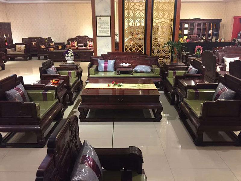 红木家具定制厂家-供应临沂好用的红木家具