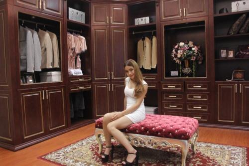 诚信的买衣柜|信誉好的家居定制【推荐】
