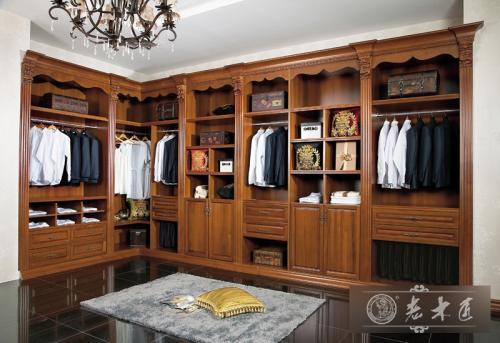 源吉家居专业提供全屋定制 称心的定制衣柜