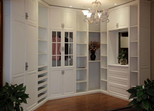 家居定制项目哪里找_环保实木衣柜哪家买