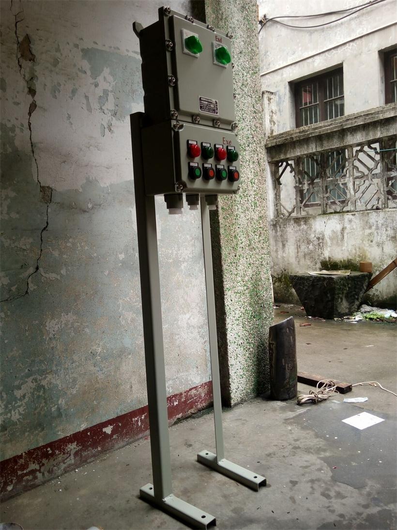 温州高性价防爆控制箱厂家推荐 防爆软启动器