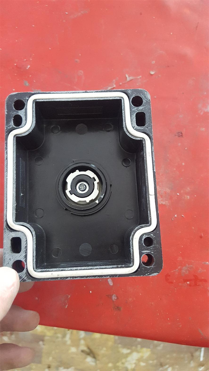 防爆型配电柜,隆顺防爆提供质量好的防爆控制按钮