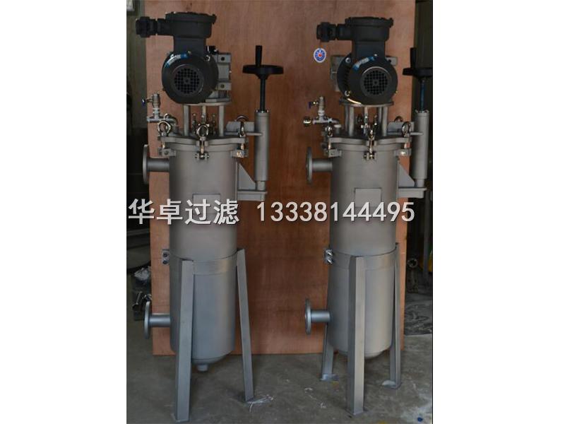 供应刷式过滤器生产厂家-哪里能买到优惠的过滤器