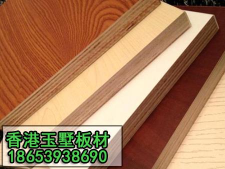生态板厂家,山东优质香港玉墅板材价格