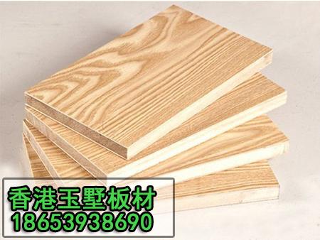 香港玉墅板材价格如何――生态板一般多少钱