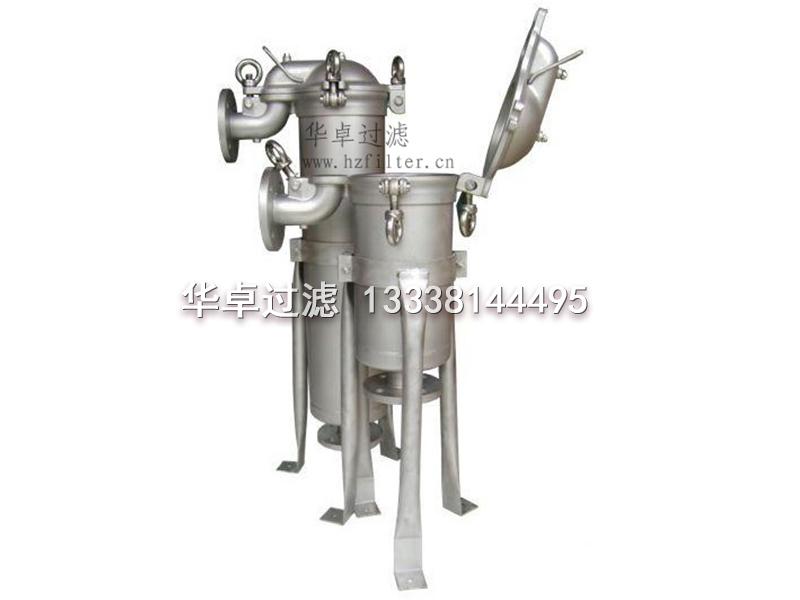优质顶入型袋式过滤器|扬州哪里有卖价格优惠的过滤器