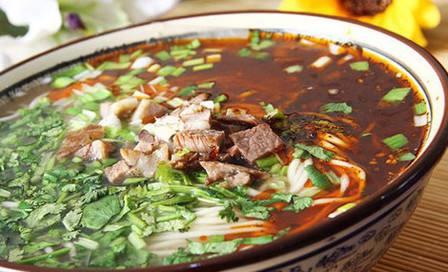 蘭州牛肉面館加盟熱線-哪里有可信賴的牛肉面加盟