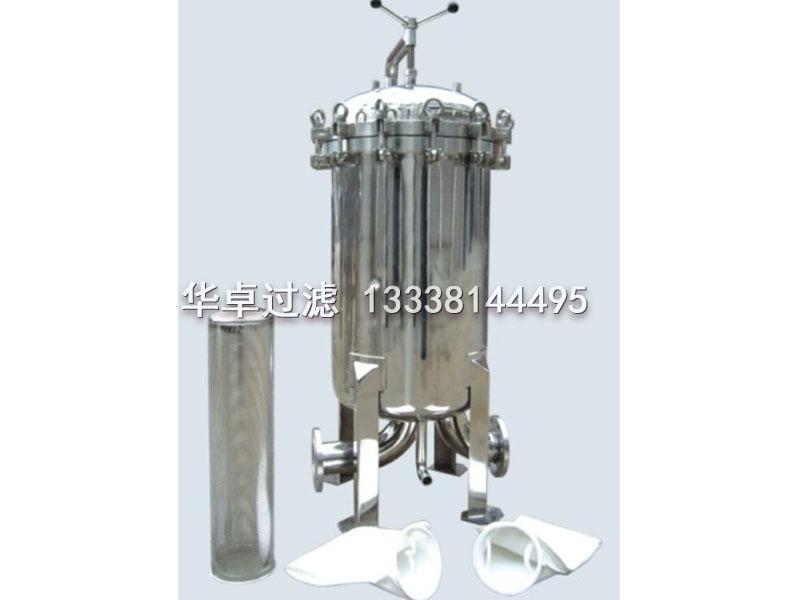 卫生级袋式过滤器价格-哪里能买到好用的过滤器