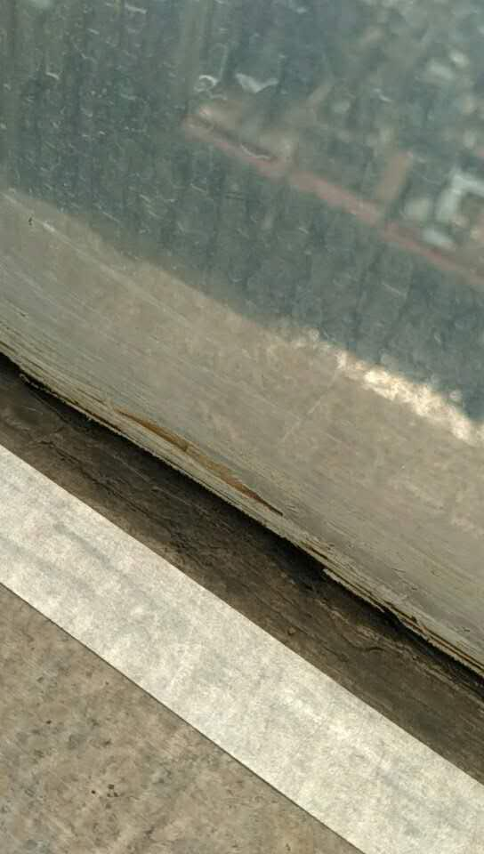 推荐好的摩登大楼更换幕墙玻璃服务 ——专业的广州幕墙玻璃维修