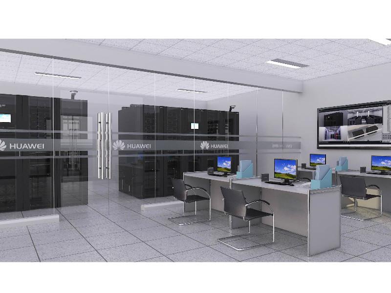 新疆模块化机房专业提供商-新疆发电机