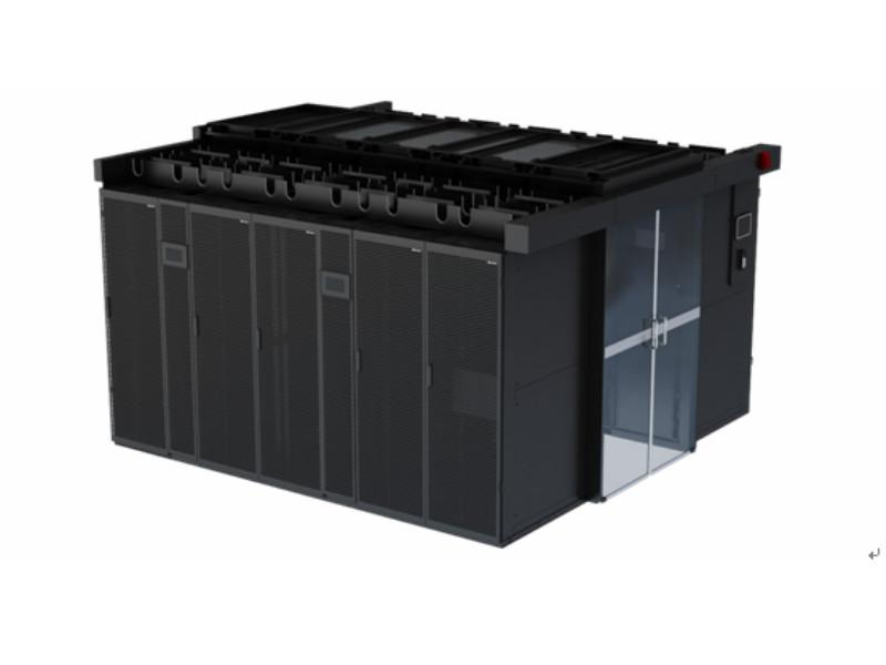 山特UPS-新疆模块化机房经销商