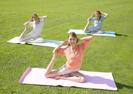 【雙櫻運動】煙臺產后恢復 煙臺瑜伽培訓 煙臺普拉提