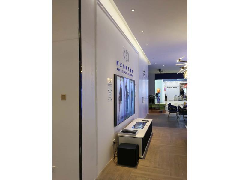 AMN阿米納隱形式家庭影院音響家庭背景音樂隱形音響系統
