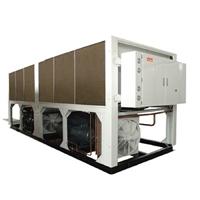工业中央空调-景利空调公司专业的中央空调工程推荐