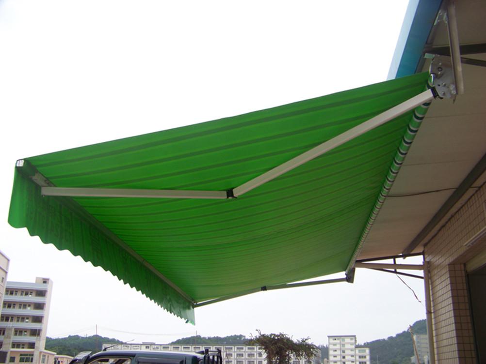 专业的户外遮阳雨篷供应商,当选桑菱智能科技,挡雨棚