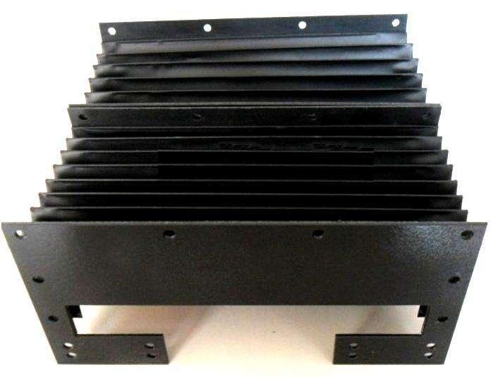 柔性风琴式机床导轨防护罩批发 衡水品牌好的柔性风琴式机床导轨防护罩批售