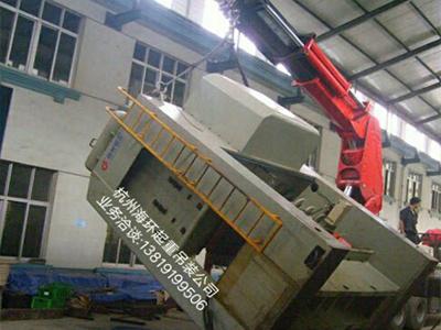 机械设备搬运公司_浙江专业的起重吊装哪里有售
