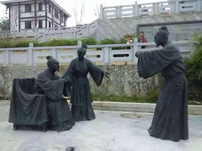 雕塑厂,漳州哪里买得到城市雕塑