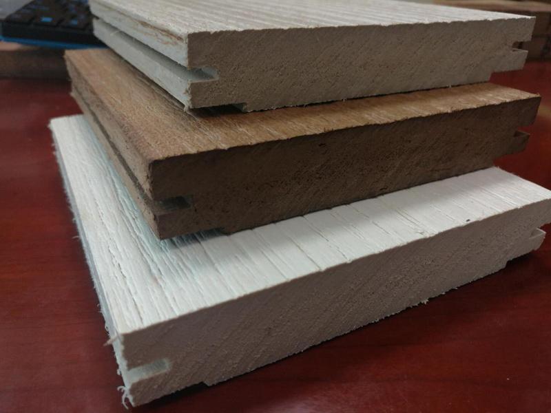 声誉好的优益木环保户外地板供应商当属优益新材料_节能环保建材