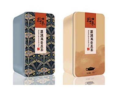 白银铁盒包装印刷哪家好-可信赖的铁盒包装印刷就在战略包装