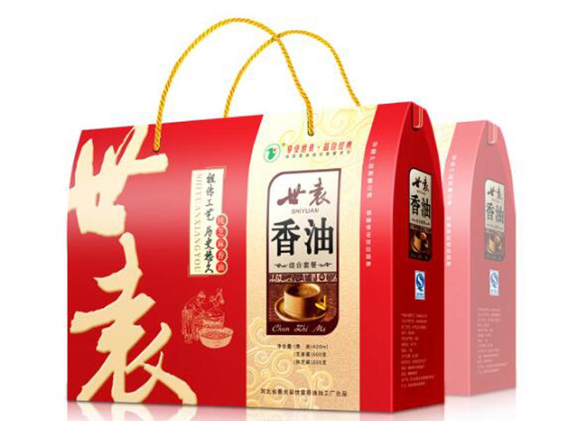 武威特产礼盒包装定做-供销价格划算的特产礼盒包装
