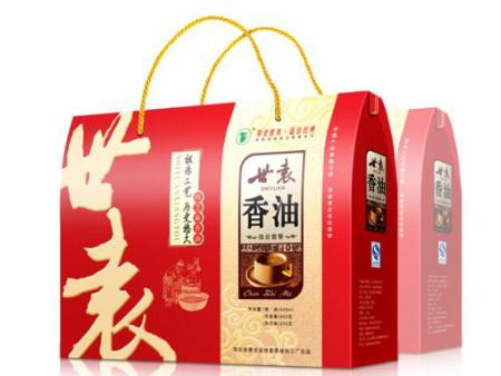 定西特產禮盒包裝廠-蘭州地區實用的特產禮盒包裝