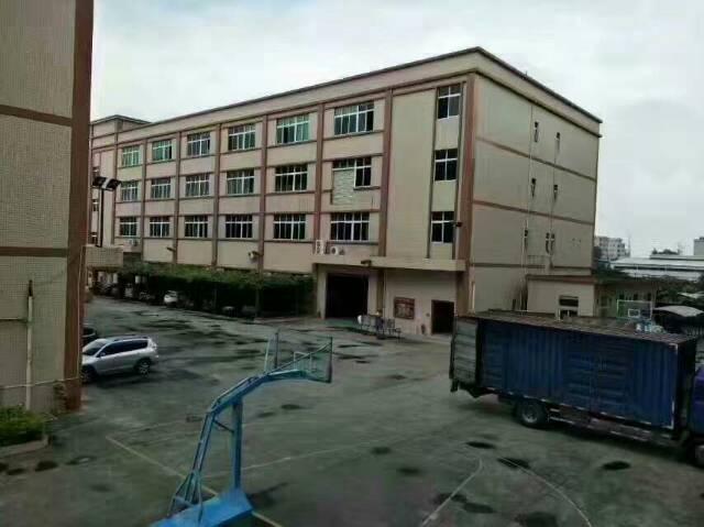 园洲独院厂房出租-要找称心的厂房出租就选广龙地产