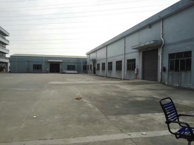哪儿有专业的厂房出租 惠州小型厂房出租