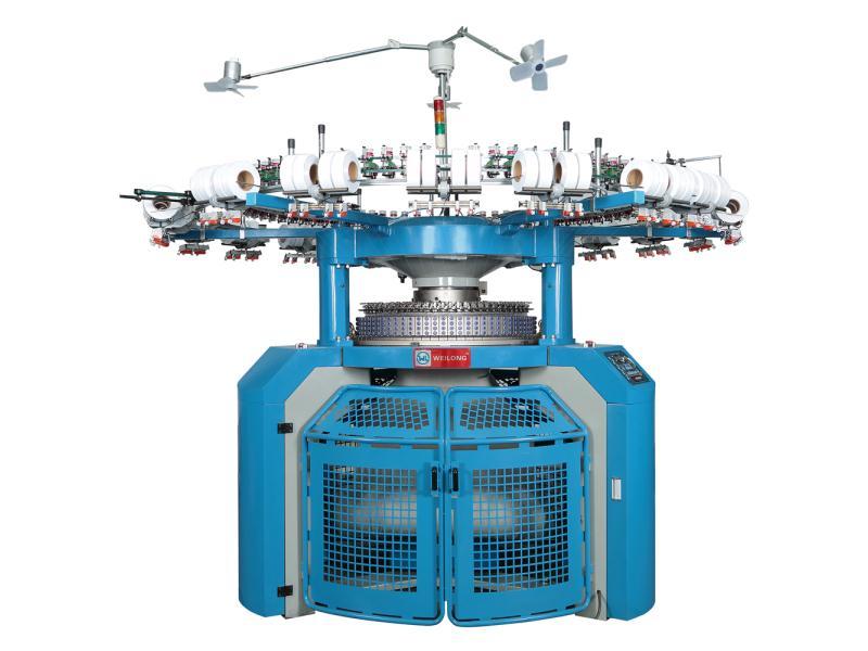 河北双面针织机_大量供应价格划算的双面针织机